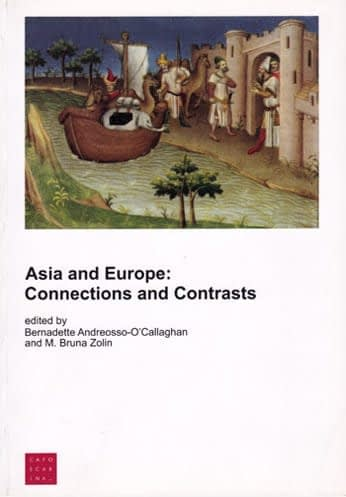 Asia and Europe: Contrasts and Connections
