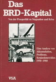 Das BRD-Kapital