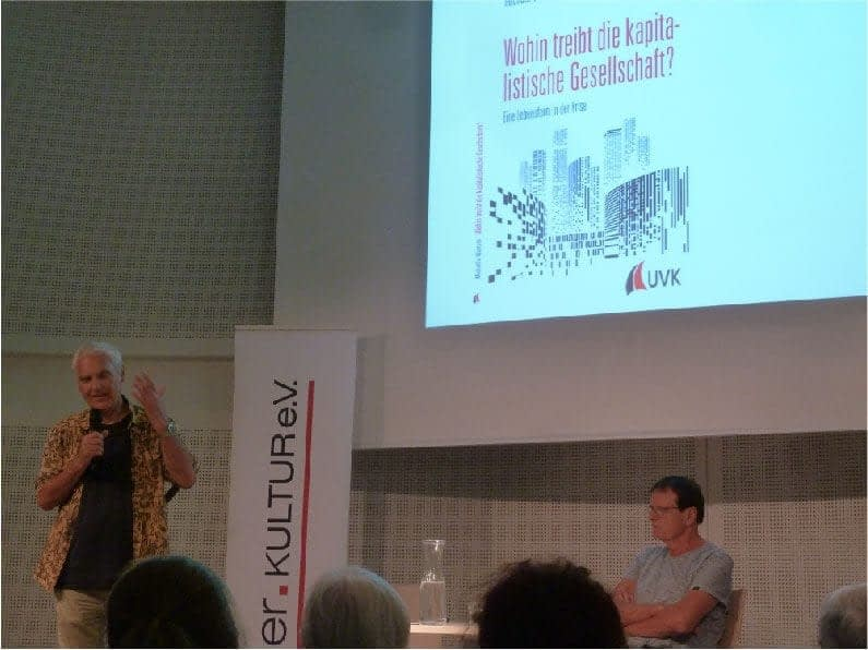 Vortrag Potsdam 2019